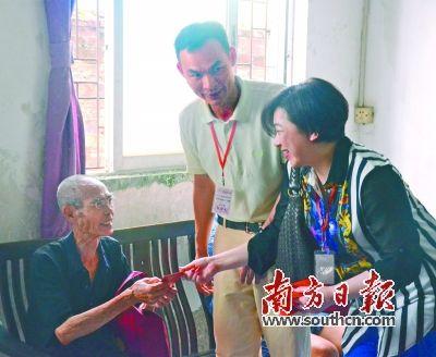 深圳龙塘广东中心小学获8万元捐款小学清远百花福田