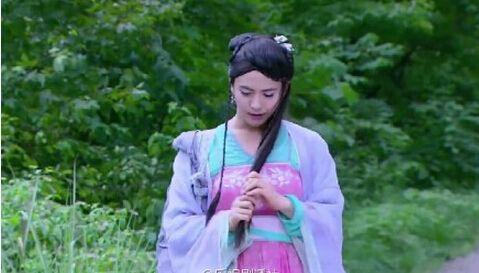 古剑奇谭电视剧14集剧情介绍 晴雪吐血兰生逃婚大乱套图片