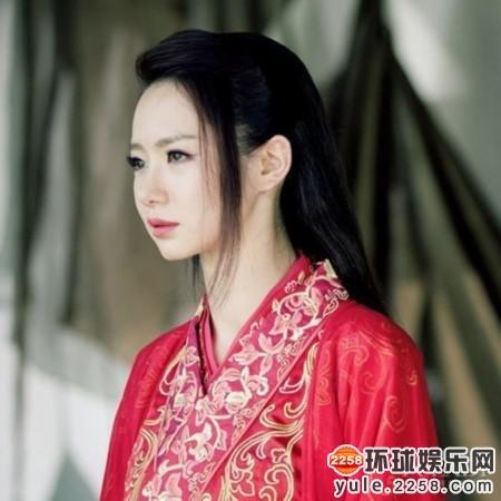杨幂郑爽谁才是第一古装美女