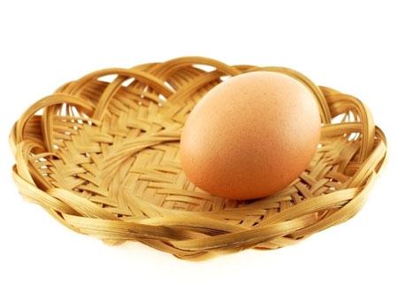 怎样吃鸡蛋最健康:煮8分钟营养最佳