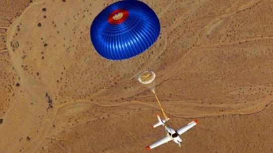 民航飞机上为什么没降落伞?