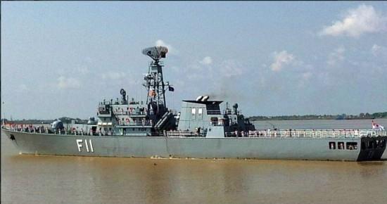中国 隐身/中国千吨级隐身舰遭国际疯抢美日眼红万分