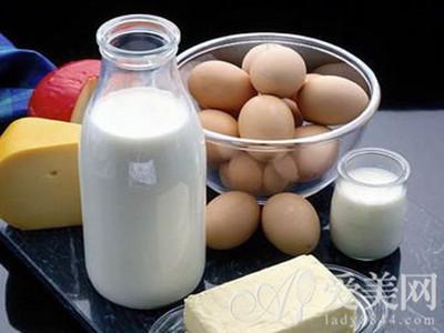 远离补钙四大禁忌 五种方式促进钙吸收