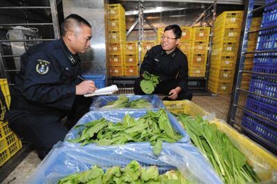 中国军舰远航生活揭秘:每顿6菜1汤1周不重样