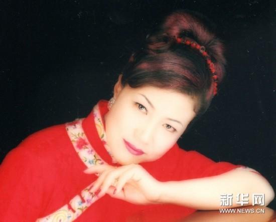 成功背后几多艰辛--记旅居日本女歌手范丹阳