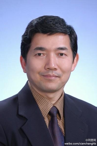 湖北省国资委国企监事会主席王运清跳楼自杀