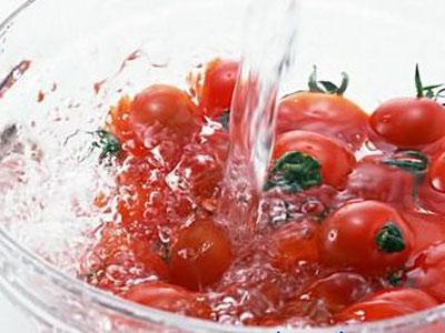 食疗:防癌抗衰降压 西红柿10大养生功效