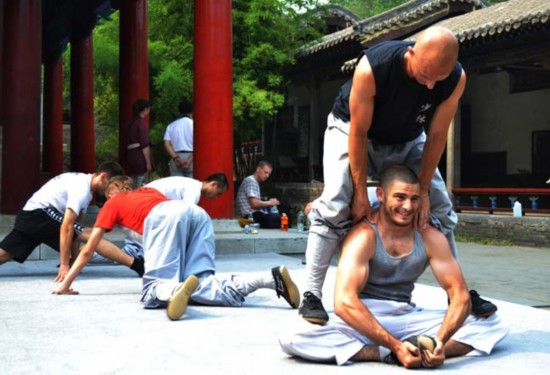 Shaolin: Fists of fame