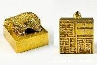 15件扬州文物还原盛唐之景 参加海上丝绸之路特展