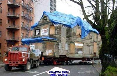 给你们看看真正的房车高清图片