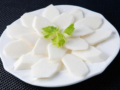 山药红豆萝卜 18种排毒食物使毒素清清清