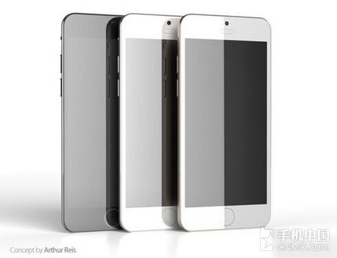 iPhone 6上市时间再曝光