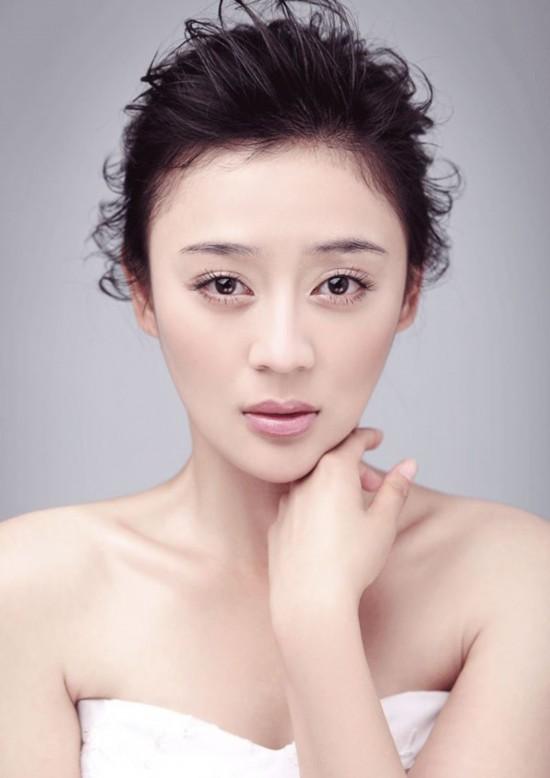 当红女明星_当红女星美貌排行:刘诗诗仙女唐嫣女神【25】