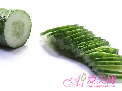 黄瓜西红柿不能一起吃 吃黄瓜8大饮食禁忌