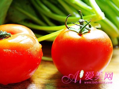 饮食禁忌:黄瓜西红柿不能一起吃