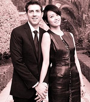梁咏琪被曝已怀孕2个月 获悉喜讯后激动落泪
