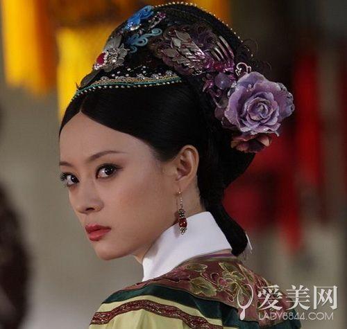 2014內地女星電視劇片酬曝光 孫儷87萬/集
