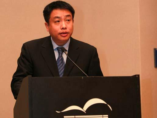 \央视反腐风暴再起:纪录频道总监刘文被查