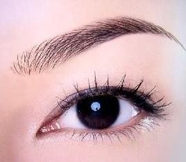从眉毛看寿命 六种眉形提示短命