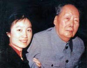 毛泽东如何挑选女秘书?鼓励打破禁忌穿红裙