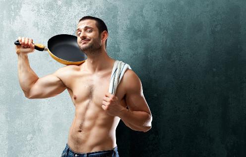 男性养生:14个特征测男性健康