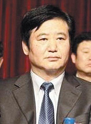 昌平区政协副主席任鹏举因严重违纪被双开-