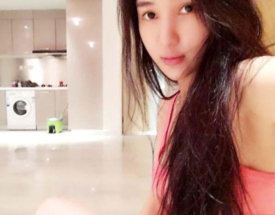 专案组揭秘郭美美:每次性交易价码数十万