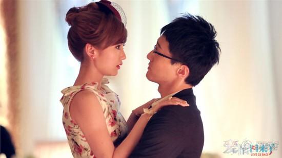 爱情回来了电视剧_由辛迪加出品的话题偶像电视剧《爱情回来了》正在安徽,黑龙江