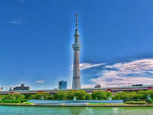 【日本旅游·景点】东京都十大人气景点