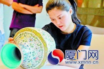 保利厦门首拍10月举行 推出中国艺术品夜场