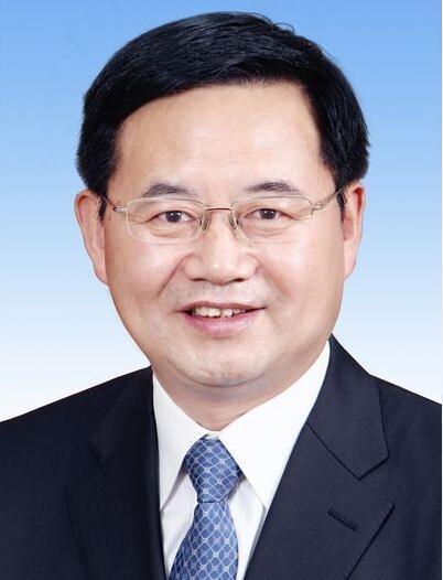 陕西省政协原副主席祝作利涉嫌受贿罪被查
