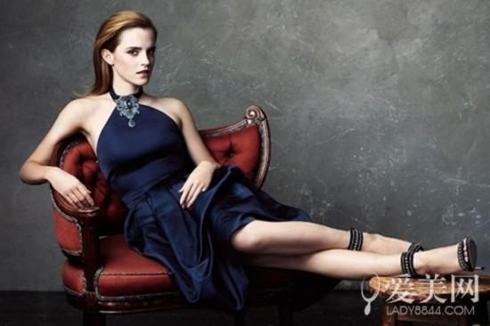 2014全球百大性感女星 你的女神上榜没?