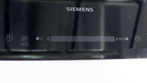 西門子電磁灶顯示屏