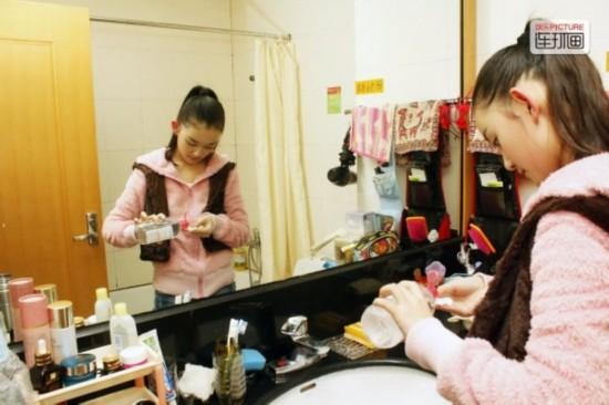 童年 童星 真实生活 揭秘 定格/蒋依依