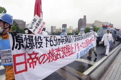 安倍日本战败日或不拜鬼 为中日韩会晤创造条件