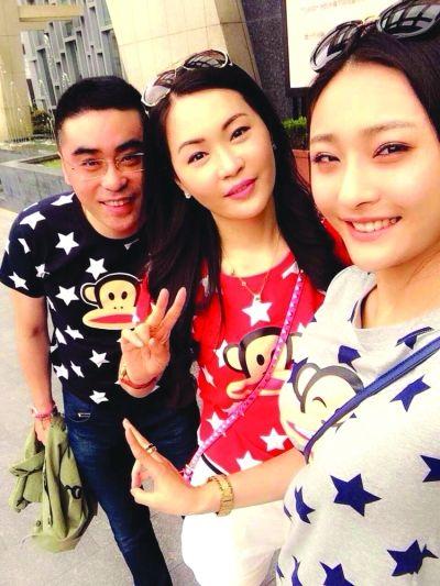 中国好声音第三季 海南美女陈冰李宇春师妹