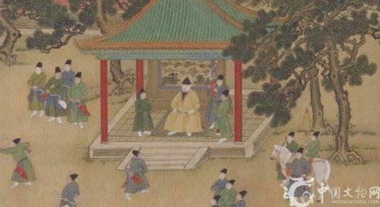 第三单元:宋元明清时期   宋以后,随着理学发展和城市商业繁荣,社