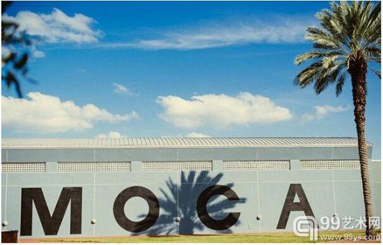 北迈阿密当代艺术博物馆