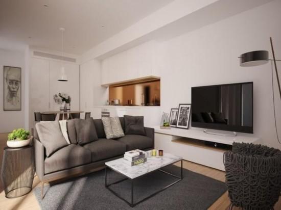 悉尼Rosebery公寓
