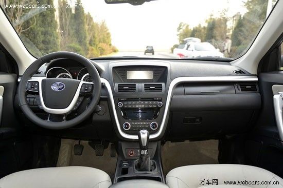 奔腾x80售价11.98万元起 部分车型有现车 高清图片