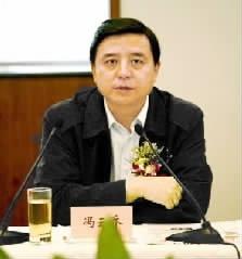 """冯云乔:敢于""""亮剑"""" 打击不落腰包的腐败"""