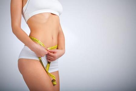 减肥瘦身:教你7个习惯减腰围 拥有苗条身体
