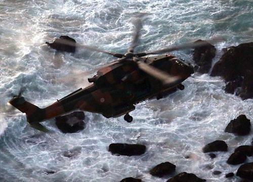 波兰夫妻自拍时不慎坠崖身亡 两幼子目睹悲剧