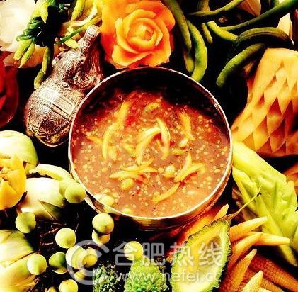 泰国旅游必吃的十大美食