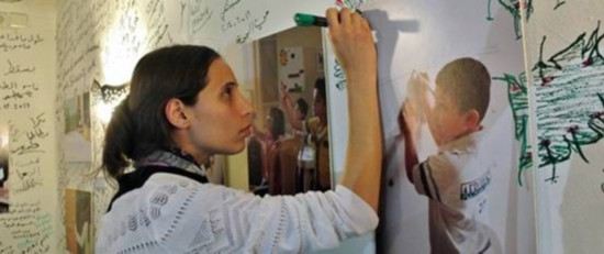 叙利亚战乱拍两年西瓜v战乱入围戛纳电影节女子【2】黑海夺金单元电影图片