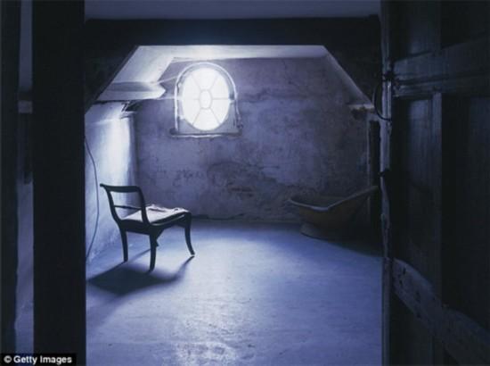 《简·爱》中世纪阁楼将首次对公众开放