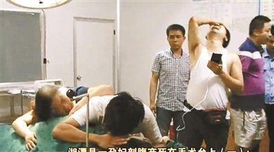 湖南产妇殒命手术台疑问调查