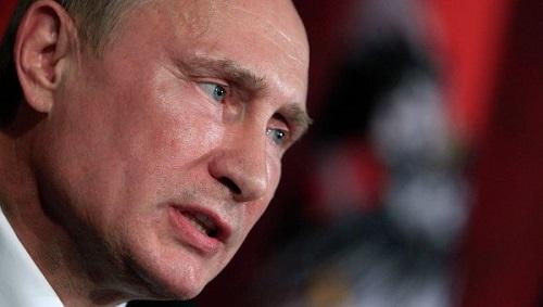 普京:俄无需与西方切断联系 但不能被轻视