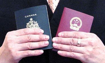 双重国籍乱象:众多人加入外籍不注销中国籍