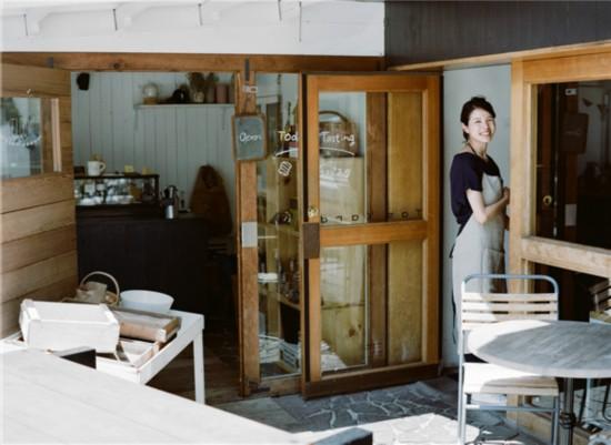 带你走进东京的温暖小餐馆